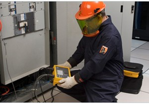 Power Quality Monitoring Technology