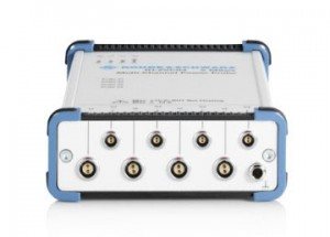 Rohde & Schwarz helps developers optimize power supplies in wireless devices