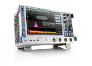 R&S RTO oscilloscope offers new test options for fast serial interfaces up to 5 Gbit/s