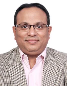 Sudip De, Director, Doel International Pvt Ltd