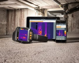 Ensuring Reliable & High-quality thermography