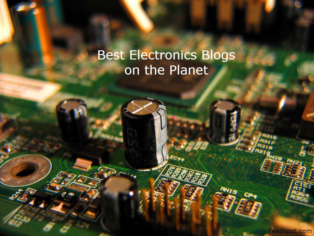 best-electronics-blog