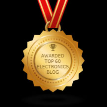 top-electronics-blog-medal