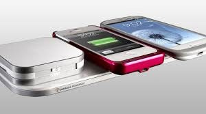 New IDTechEx Research Report on Wireless Charging for Phones, Cars etc.