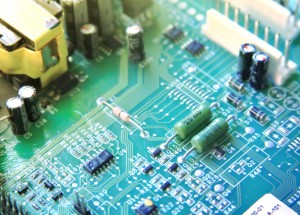 Study: Printed Circuit Boards Can Be Easily Recycled (If You Smash Them First)