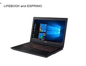 Fujitsu Releases Six New Enterprise PC and Tablet Models