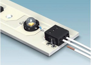 High Reliability Interconnects for High Power LED Assembly