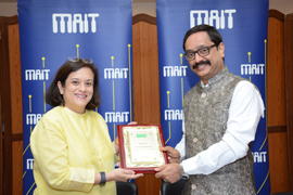 MAIT appoints Nitin Kunkolienker as the New President