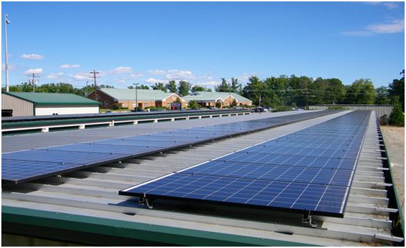 Solar-grid-storage