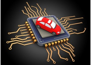 How 16-Bit Microcontrollers Are Being Used in Automotive Design