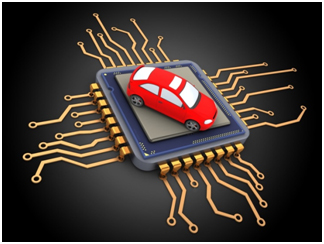 How 16-Bit Microcontrollers Are Being Used in Automotive Design -  Electronics Maker
