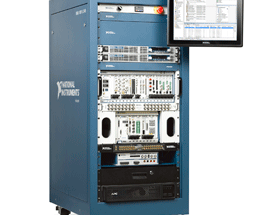 NI Helps Lower Cost of Designing and Deploying Test Systems With ATE Core Configurations