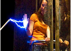 Faraday Cage Applications