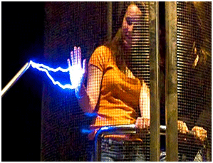 faraday cage applications electronics maker