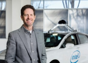 Intel Will Succeed in Autonomous Driving – I Bet My Career on It