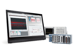 NI Unveils the Next Generation of LabVIEW