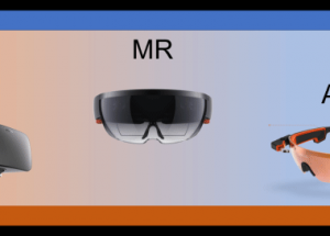 "Augmented, virtual, annotated, mixed… A ""$37 Billion reality"" by 2027"