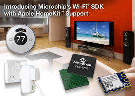 Wi-Fi-SDK-with-HomeKit-support-