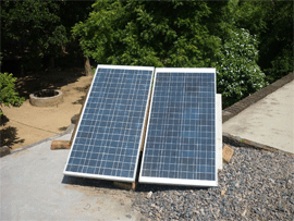 Researchers reveal benefits of providing off-grid solar power to rural communities in India