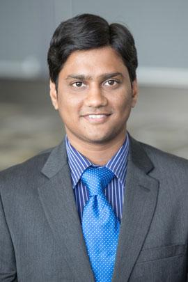 Avichal Kulshrestha, Staff Technical Marketing Engineer, National Instruments