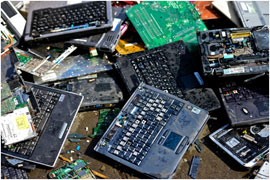 All About Electronics Recycling: Why and How!