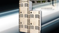 Glassman announces new, highest power unit GX Series 25kW to 200kW DC Power Supplies
