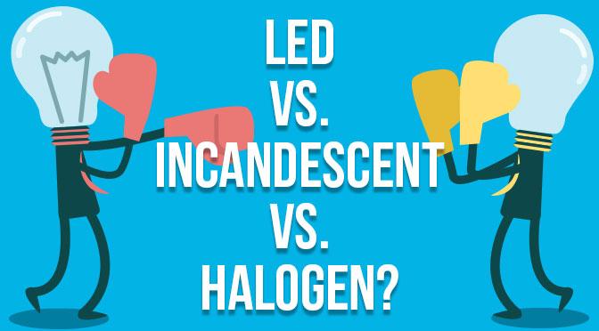 LED-Lights-vs-Halogen-vs-Fluorescent-Lighting  sc 1 st  Electronics Maker & LED Lights vs Halogen vs Fluorescent Lighting   Electronics Maker azcodes.com