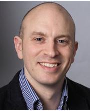 Peter Fairhurst, u-blox AG