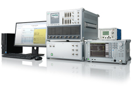 Anritsu launches Simple Conformance Test System ME7800L