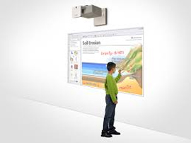 Interactive Projector Market: Europe is the second dominating region with high sales by 2020