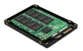 Solid State Drive Market Analysis