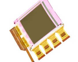 Isorg and FlexEnable win industry award for first high-resolution flexible image sensor designed on plastic