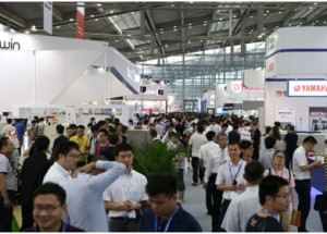 NEPCON South China 2017 Leads Electronics Manufacturing Trend