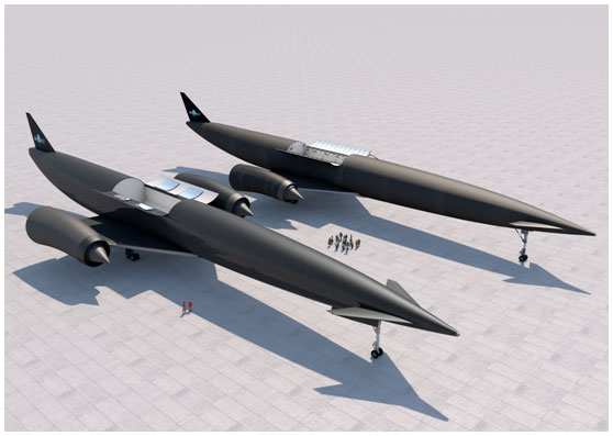 LabVIEW and NI CompactDAQ Get the Skylon Space Plane Project Off the Ground