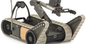 How mobile robots will transform material handling and logistics industries