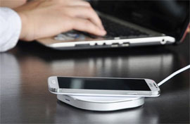 Wireless Charging Market Valuation to Exceed $15 Billion by 2020