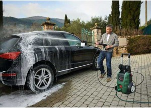Bosch Introduces a Powerful Pressure Washing Tool with Heavy-duty Mechanism