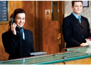 IT Opportunities in Hospitality Sector