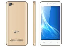 Mafe Mobile launches its new affordable 4G -VoLTE smartphone – Shine M810