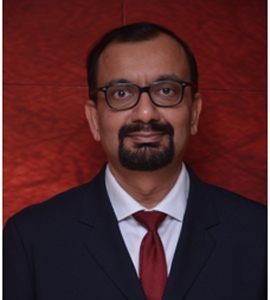 Mr. Sandeep Kapoor, Country Head – Marketing and Business Development, Keysight Technologies India Pvt. Ltd.