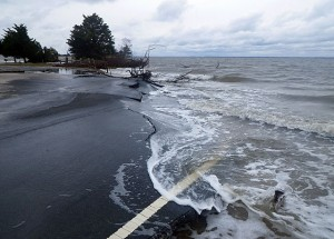 Scientists Have Underestimated Worldwide Sea Level Rise Due to Satellite Calibration Error