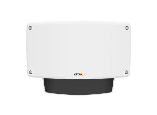 Axis-introduces-network-radar-technology
