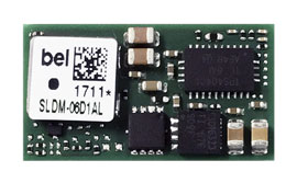 BelPowerSolutions-SLDM-Tunable-Loop™-Front-View-Photo