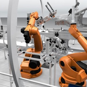 Don't Lose Control of Your Factory Automation