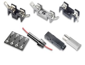 New Fuse Blocks and Holders from Littelfuse