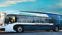 Proterra Electric Bus Breaks New World Record, Electric Public Transit On The Rise
