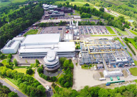 Infineon Technologies to sell Newport manufacturing site to Neptune 6 Ltd.