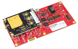 FreeWave Technologies Introduces Its Most Advanced OEM Embedded Radio to Date