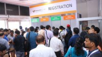 The world of electronics gathered at electronica India and productronica India in New Delhi