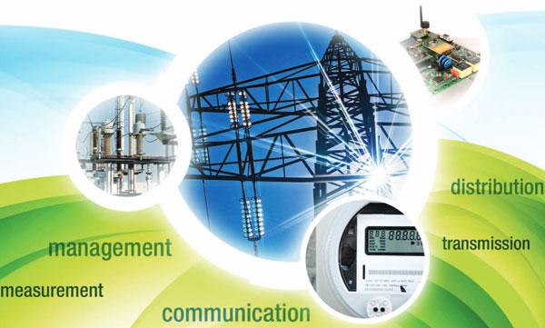 Smart Grid Ecosystem